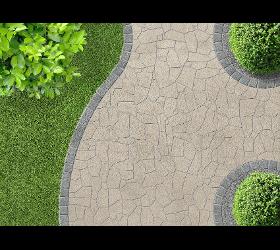 Wege und Terrassen von Ing. Gerold Reischl Gartengestaltung GmbH