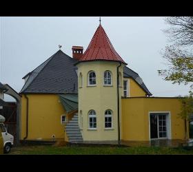 Fassaden Fassadenanstriche Vollwärmeschutzfassaden Dämmfassaden