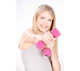 Fitness-Check Fitnesscenter California Linz