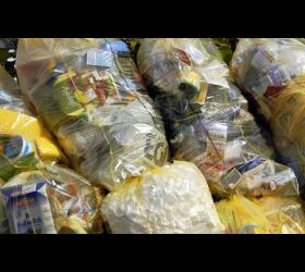 Kurt Schüler Folien & Verpackungsmanagement,  PE Folien,  Zugbandsäcke, Müllsäcke, Entsorgungssäcke,