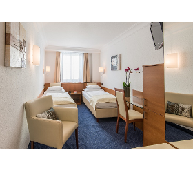 Zweibettzimmer Classic