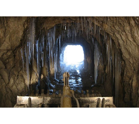 Kleintunnelbau