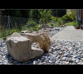 Gartengestaltung und Landschaftsgestaltung