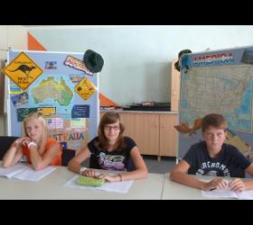Englischcamp Unterstufe