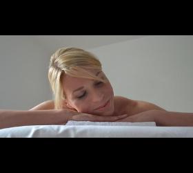 Zertifizierte Massagen