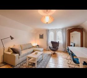 Zimmer / Apartment