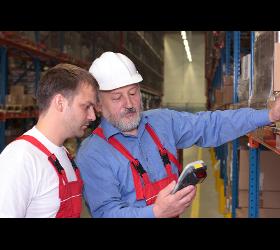 Arbeitskräfteüberlassung APS GmbH Personalbereitstellung