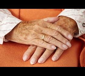 Palliativ Betreuung