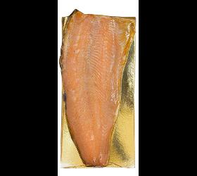 Waldviertler Lachsforellen-Filet - Räucherfisch