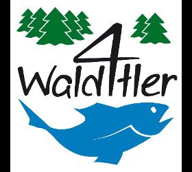 Waldviertler Lachsforellen (ganz) - Räucherfisch