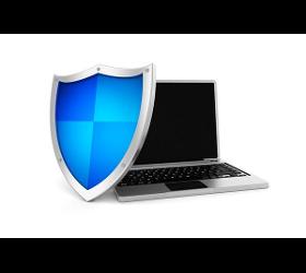 Prüfung auf Spyware und Adware