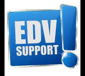 EDV Support
