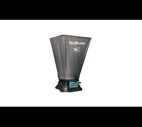 ACCUBALANCE® 8380 Volumenstrom-Messhaube