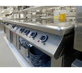 Gastronomieanlagen - Installation