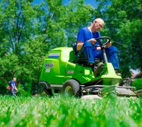Gartenpflege und Grünschnitt vom Profi