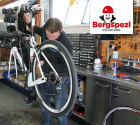 Fahrrad Service