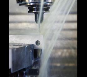 Verarbeitungsstufen Vertikalfräsmaschinen Verzahnungstechnik