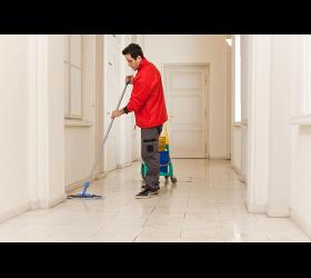 Hausbetreuung