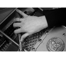 Klavierservice vom Klavierbauer