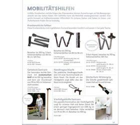 Mobilitätshilfen Bständig