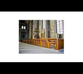 Kirchenheizungen