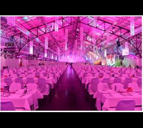 Veranstaltungsdekoration
