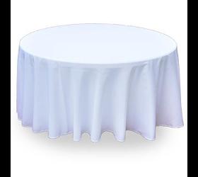Galatisch mit Tischtuch