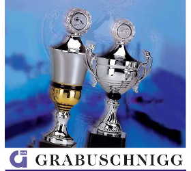 Pokale Grabuschnigg Karl KammR