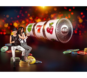 Glück & Casino