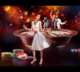 Geburtstag & Casino