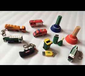 USB Stick Individuelle Formen