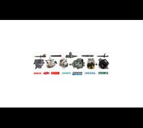 Dieseltechnik & Common Rail Anlagen