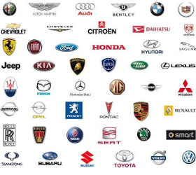 Autoservice - Ersatzteile & Zubehör