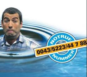 Wasserschaden - 24h Notruf