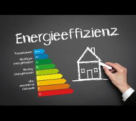 Energieeffizienzberatung