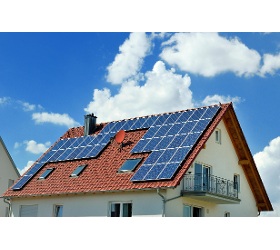 Solarüberprüfung