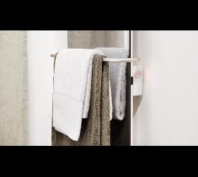 Redwell Infrarotheizung Handtuchtrockner 2.0