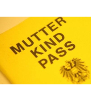 Produktbild von Mutter-Kind-Pass