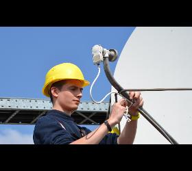 Satellitenanlagen / Antennenanlagen
