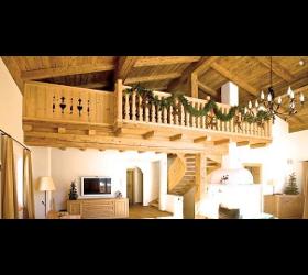 Altholz Innenausbau