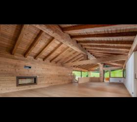 Altholz Dachstühle