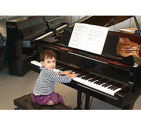 Klaviervermietung