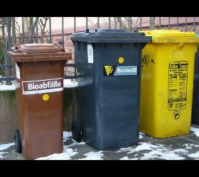 Abfallwirtschaftskonzept
