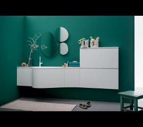 Einrichtungsplanung für Badezimmer
