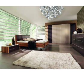 Inneneinrichtung für Schlafzimmer