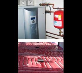 Wärmepumpe - Installateur Engel