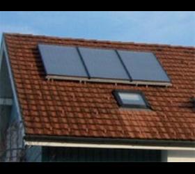 Solar - Installateur Engel