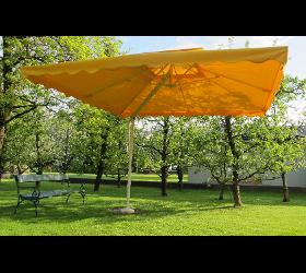 Fesal - Sonnen - u. Wetterschutz Maier-Sonnenschutztechnik GmbH / Sonnenschirme
