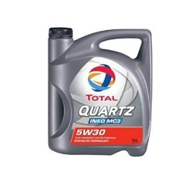 5L Total Total Quartz Ineo MC3 SAE 5W-30