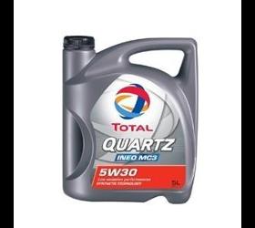 5L Total Total Quartz Ineo MC3 SAE 5W-30